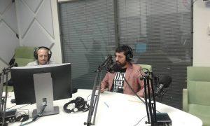 Lulea Marius Dorin radio Guerilla 22 octombrie 2016